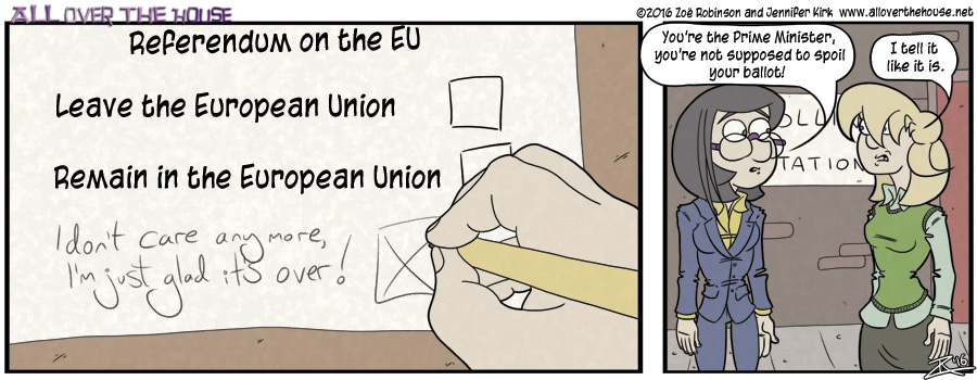 Referendum Day