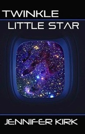 Twinkle Little Star by Jennifer Kirk