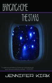 Bringing Home the Stars cover