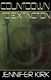 Countdown to Extinction cover