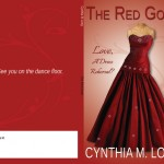 Cynthia Long - The Red Gown
