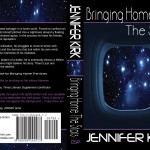 Jennifer Kirk - Bringing Home The Stars