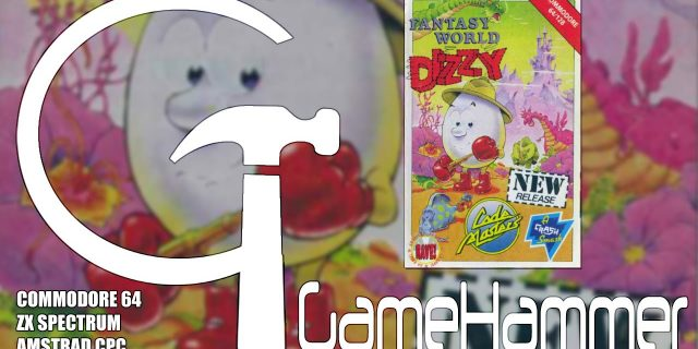 Fantasy World Dizzy - GameHammer review