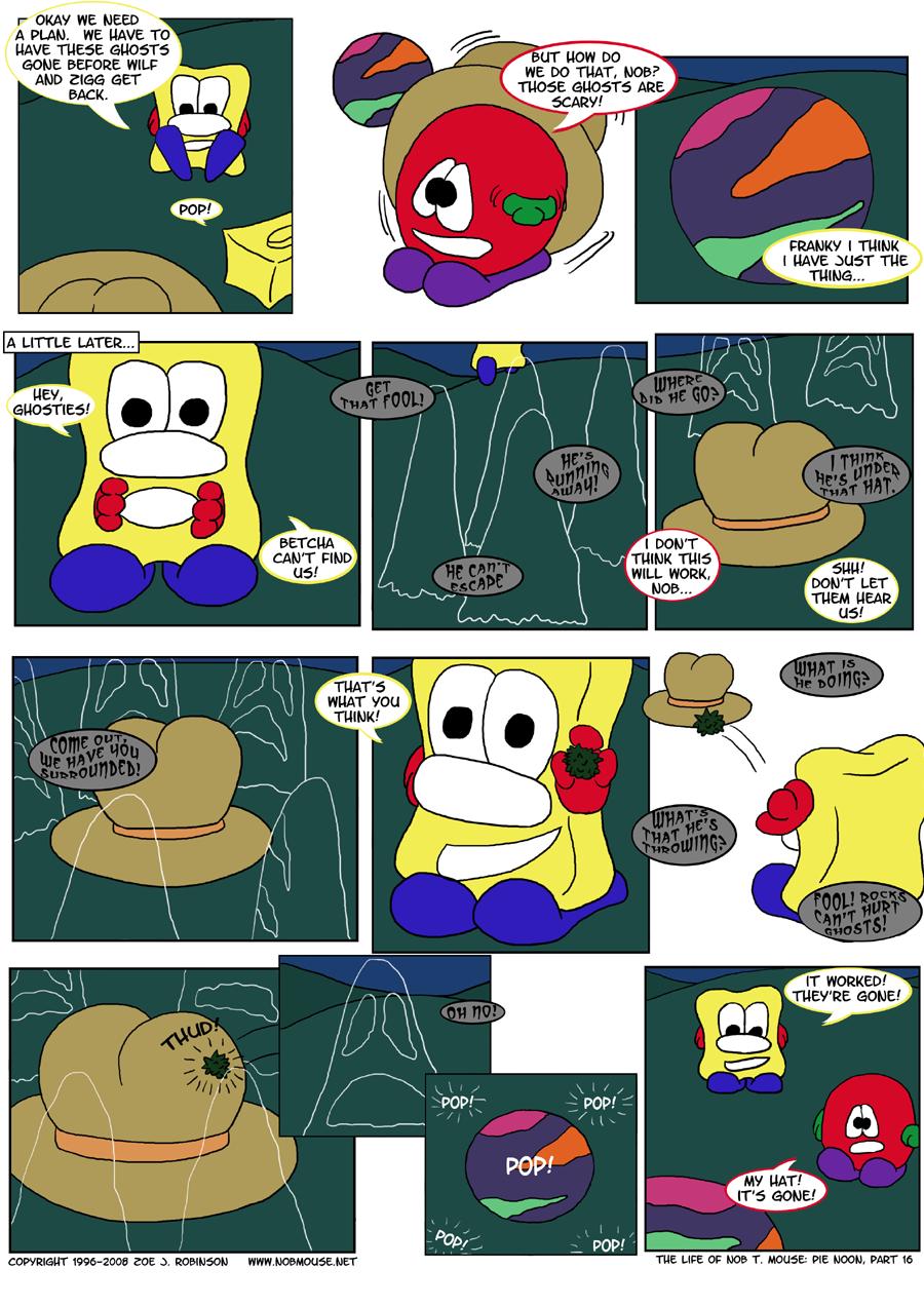 Pie Noon, part 16